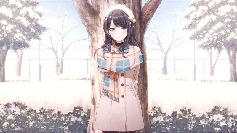 SSR【淡雪の戯れ】風野灯織