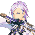 【イドラ】ジャスパー【ロウ分岐】アイコン