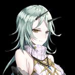 【イドラ】ゾラ【ロウ分岐】アイコン