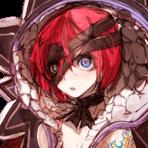 【イドラ】ゲルダ【カオス分岐】アイコン