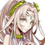 【イドラ】アストライア【分岐前】アイコン
