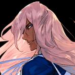 【イドラ】メッサーラ【ロウ分岐】アイコン