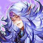 【イドラ】ケンペル【カオス分岐】アイコン