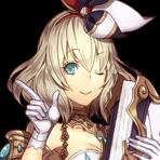 【イドラ】ナディア【ロウ分岐】アイコン