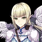 【イドラ】サーシャ【ロウ分岐】アイコン