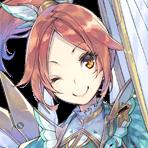 【イドラ】クーナ【ロウ分岐】アイコン