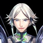 【イドラ】ヴォルフ【ロウ分岐】アイコン