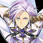 【イドラ】ジャスパー[EX]【ロウ 分岐】アイコン