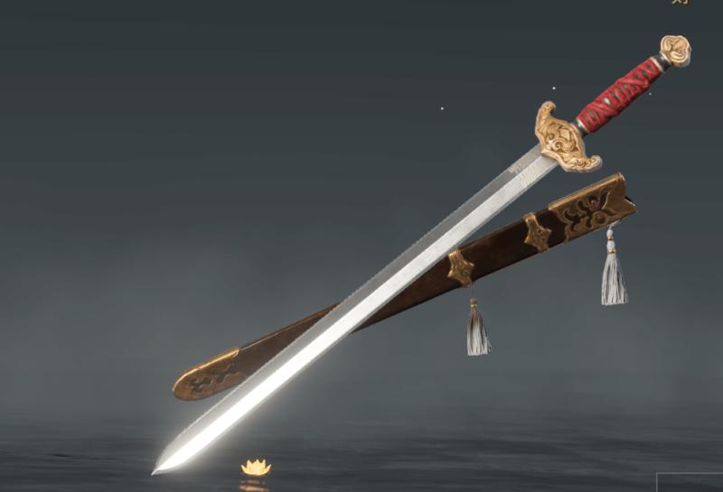【NARAKA:BLADEPOINT】剣 使い方 強み 解説 コンボ 評価